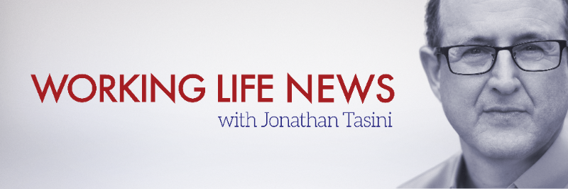 Working Life News with Jonathan Tasini