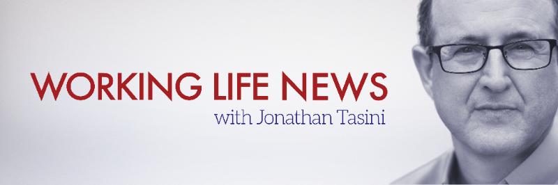 Working Life News with Jonathan Tasini