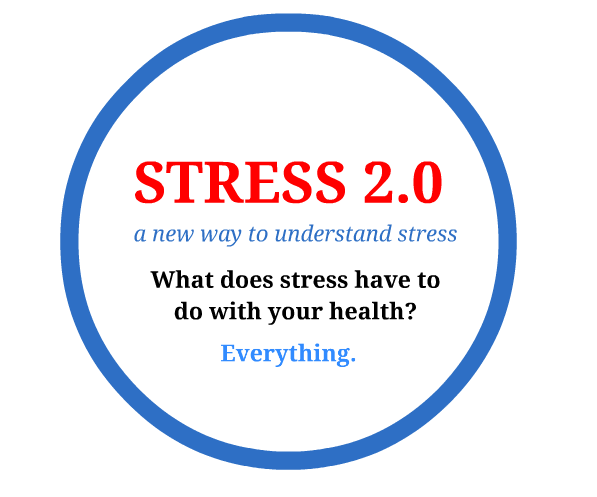 Stress 2.0 A New Way to Understand Stress