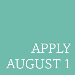 Apply now color box