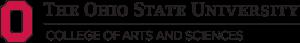 OSU Arts and Sciences logo