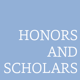 Honors and Scholars Box