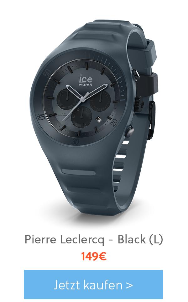 Pierre Leclercq - Black