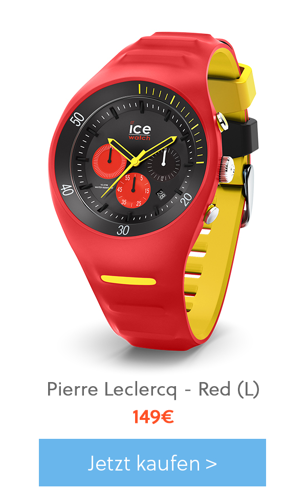 Pierre Leclercq - Red