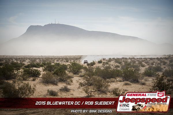 Jeepspeed, Parker Arizona, General Tire, Off Road Racing, Bink Designs