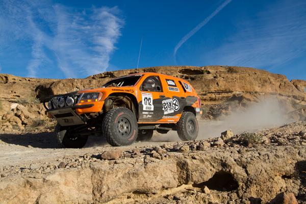Todd Jackson, ATX Series Wheels, General Tire, T&J Performance