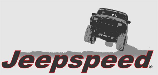 Jeepspeed T-Shirt