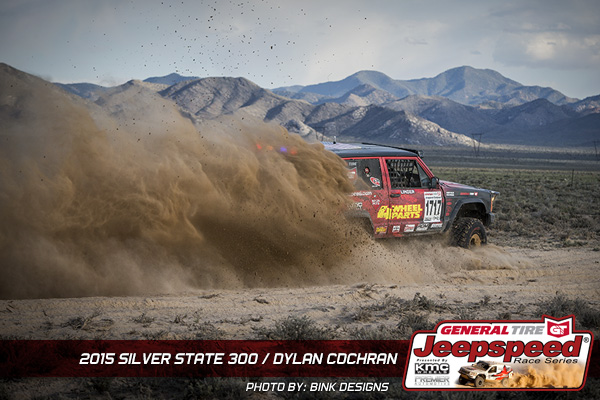 Dylan Cochran, Jeepspeed, Bink Designs, Off Road Racing, Jeep
