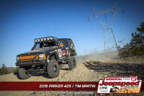 Tim Martin, Jeepspeed, KMC Wheels, Bink Designs, Off Road, Jeep