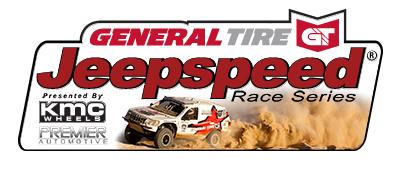 General Tire Jeepspeed Race Series