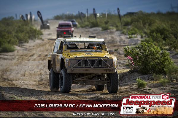 General Tire, Kevin McKeehan, KMC Wheels, Bink Designs