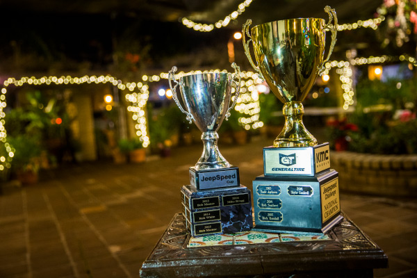 Jeepspeed, Jeepspeed Awards, Bink Designs