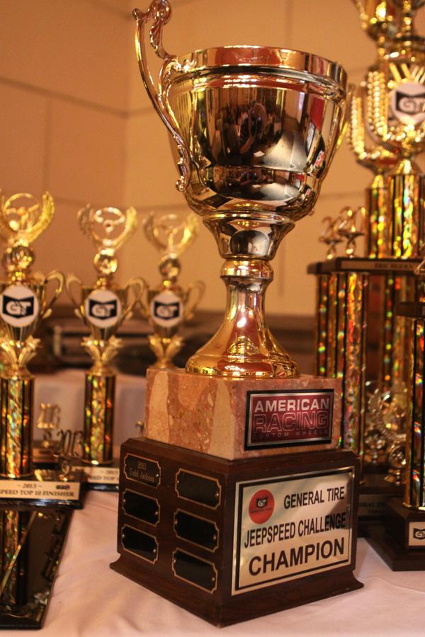 General Tire Jeepspeed Trophy, Off Road Trophy, Jeepspeed Champions