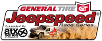General Tire Jeepspeed Race Series