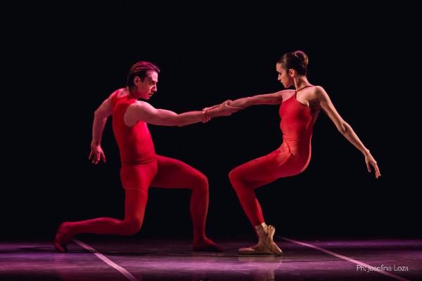 Buenos Aires Ballet vuelve a presentarse el sábado15 de julio a las 21 horas en el ND Teatro.