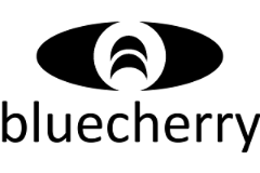 Bluecherry logo