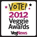 2012 VegNews Veggie Awards
