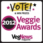 VegNews Veggie Awards