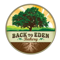 Back to Eden Logo