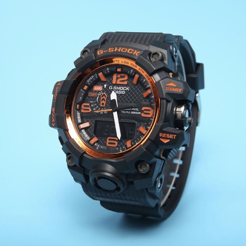 Casio G-Shock GWG-1000