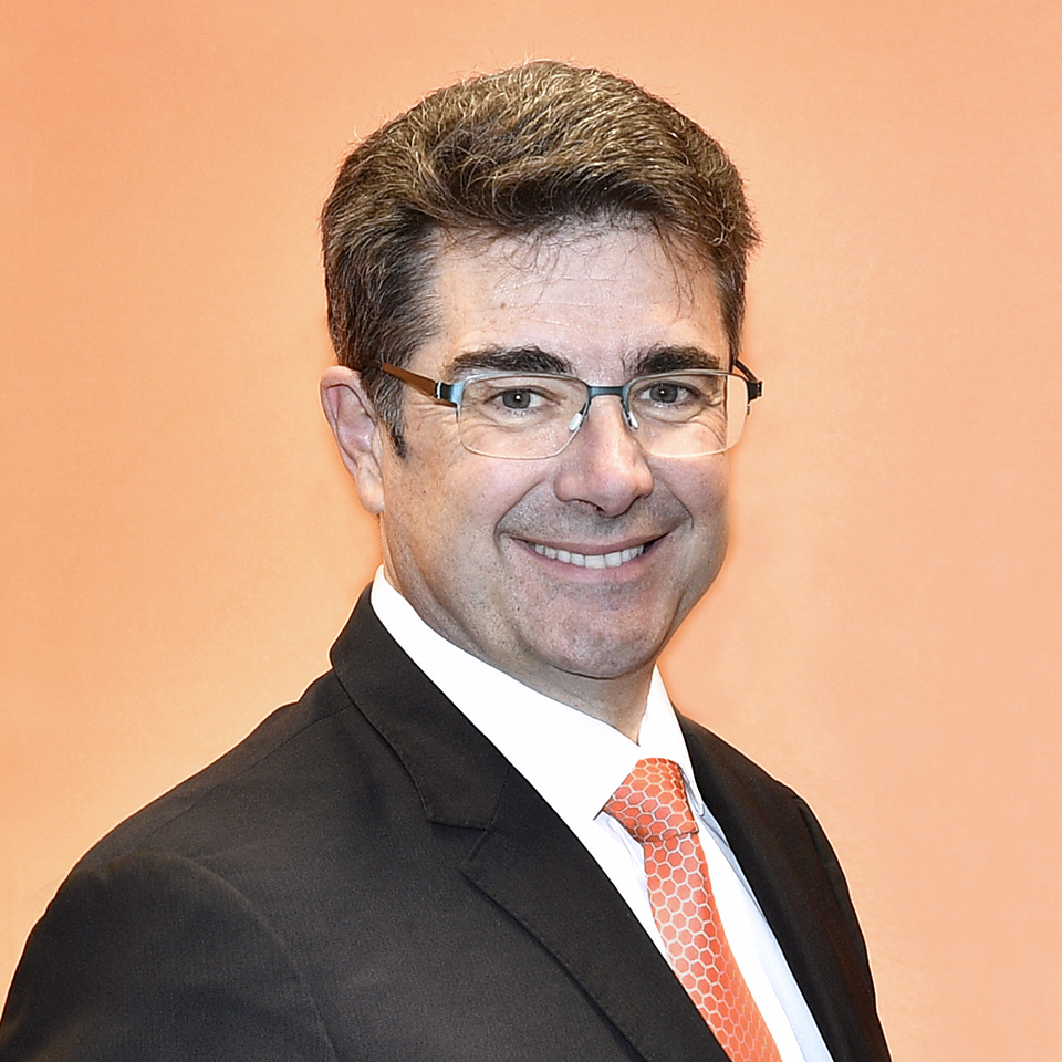 José Miguel García