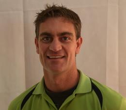 Geoff Whittaker