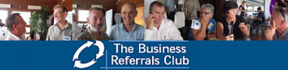 The Business Referrals Club  Successfully growing local businesses.