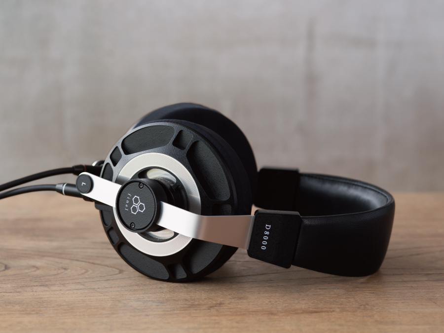 Final D8000 Planar Magnetic Headphone