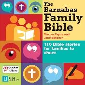 Barnabas Family Bible