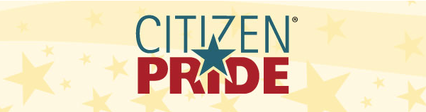 Citizen Pride logo