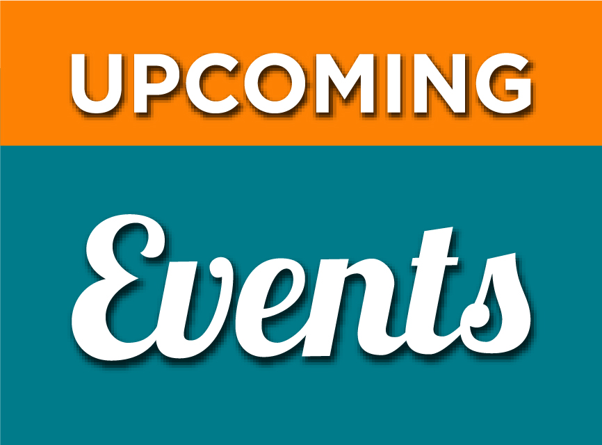 UTRF Upcoming Events