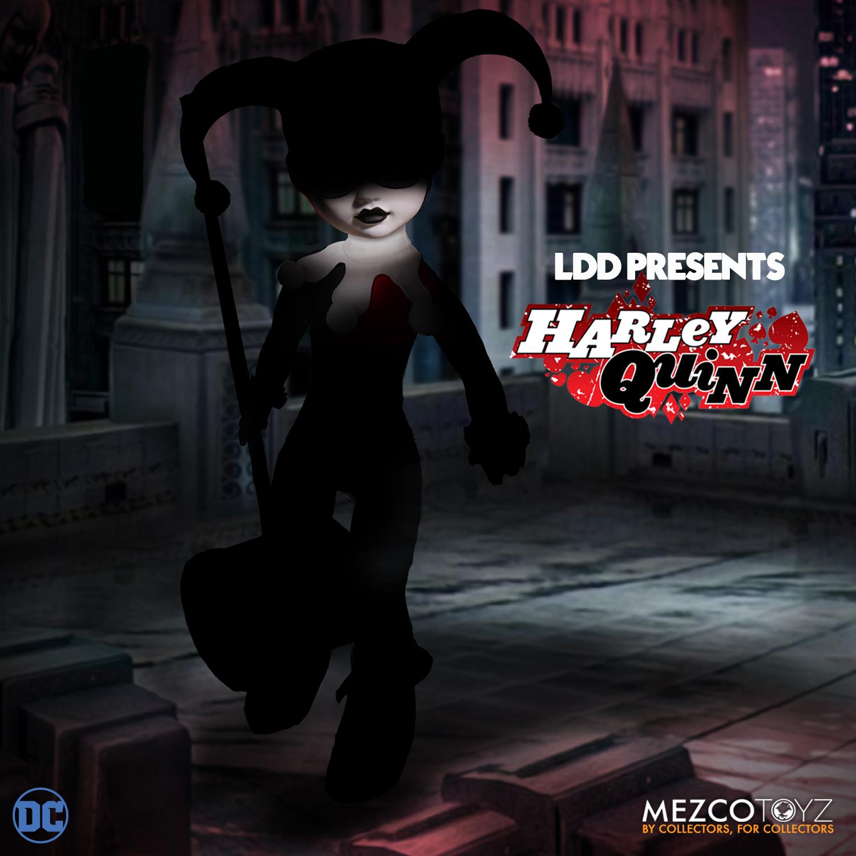LLD Harley Quinn