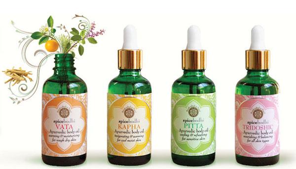 Mystic Masala Dosha Oils