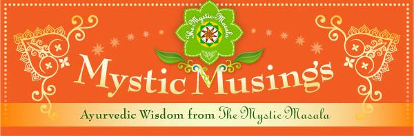 Mystic Masala Mailing List