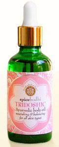 TRIDOSHIC Massage Oil - TRIDOSHIC Herbal Body & Face Oil