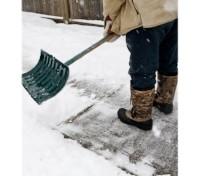 Image result for shoveling sidewalks