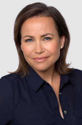 Ebba Blitz, CEO of Alertsec