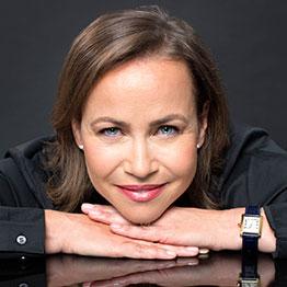 Ebba Blitz, CEO, Alertsec