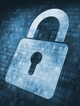 Media encryption