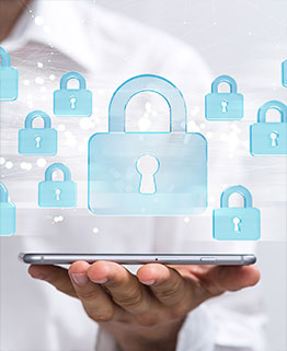 Cloud and device security