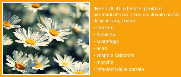 insetticidi