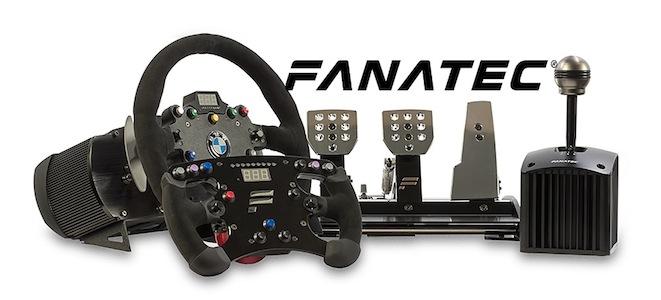 Fanatec-professiona.steering-wheels