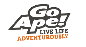 Go Ape Adventures logo