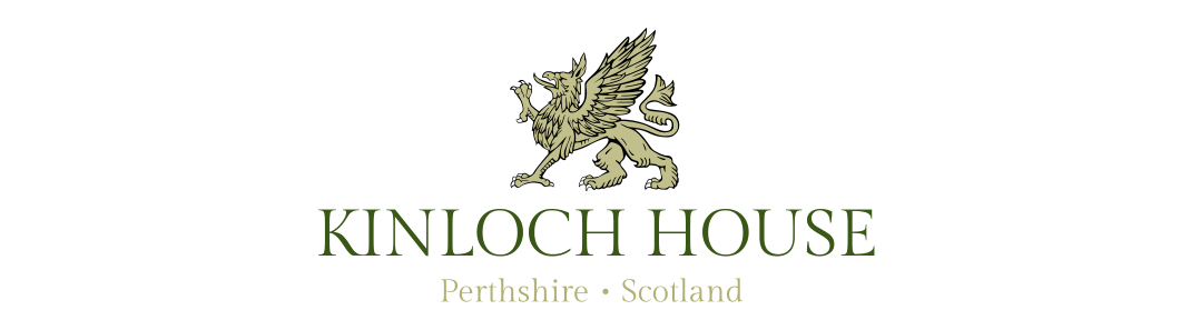 Kinloch House Hotel, Perthshire, Scotland