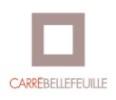 logo Carré-Belle-Feuille