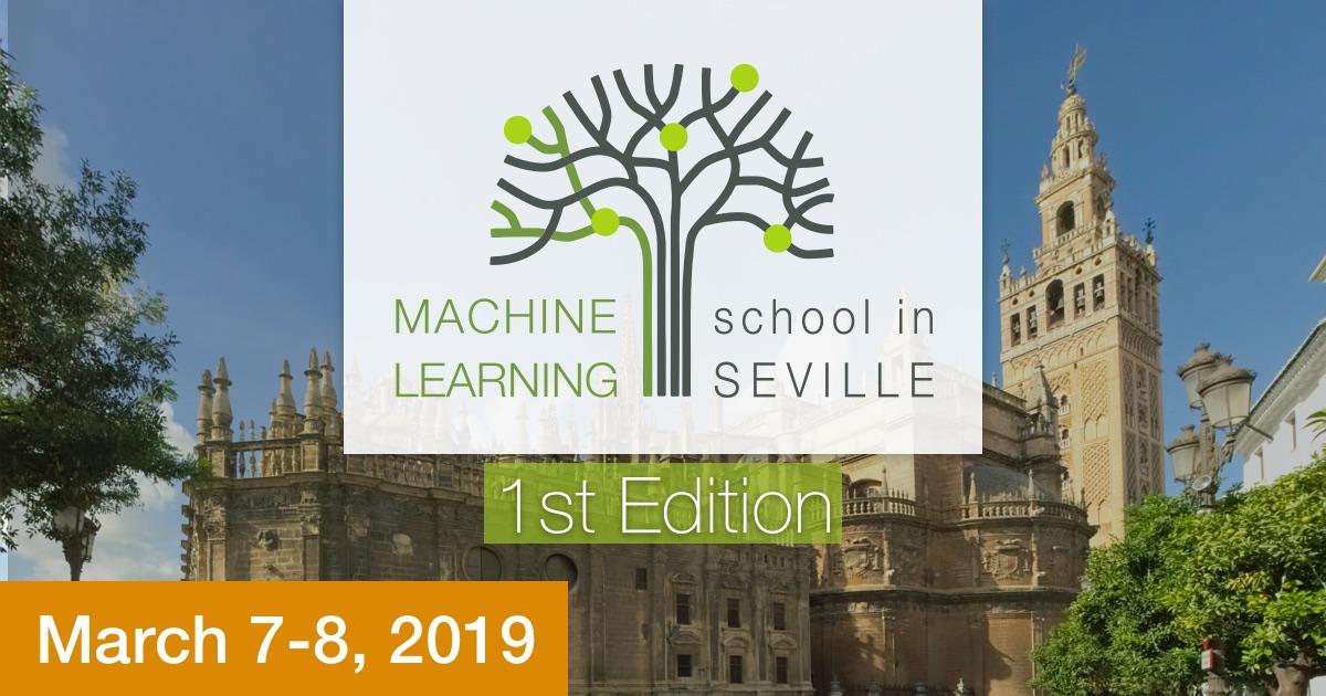 Machine Learning School in Seville