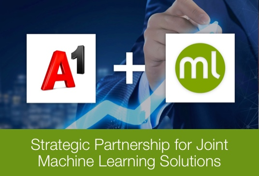 Partnership: A1 Digital + BigML