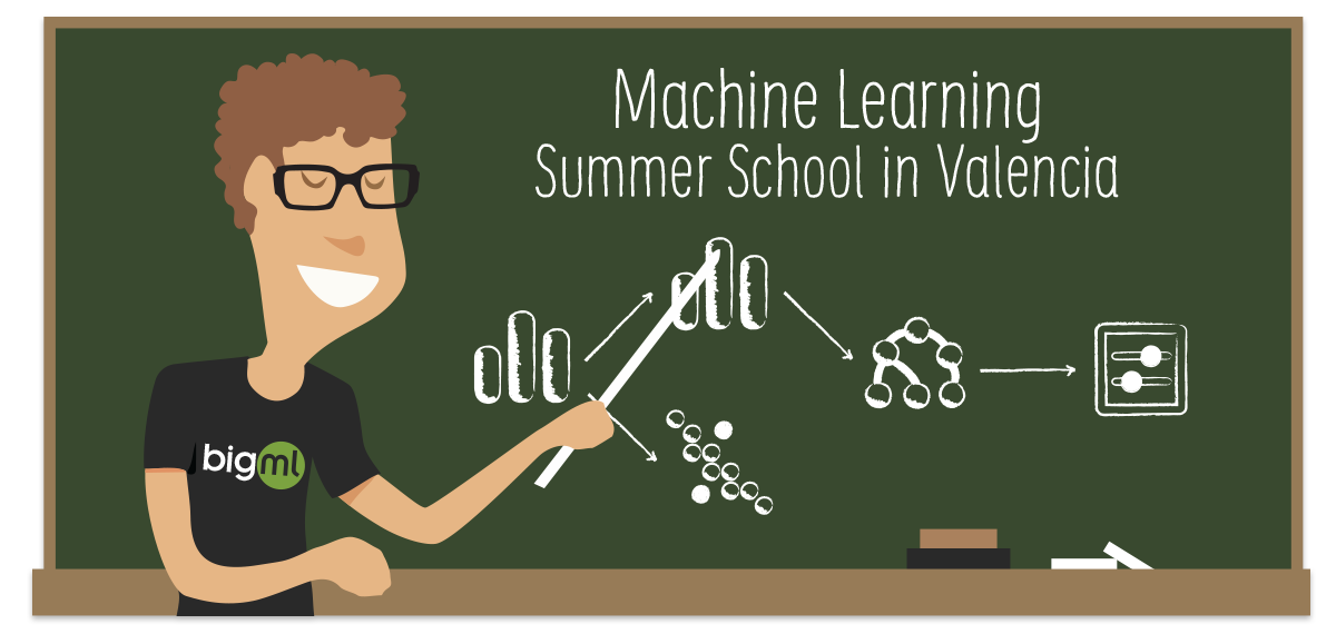 Machine Learning Summers School in Valencia, 2nd edition