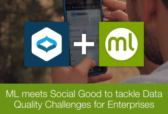 Partnership: WorkAround + BigML