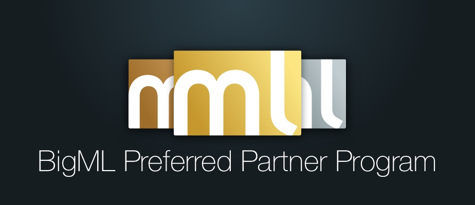 BigML Preferred Partner Program